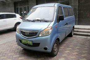 海马福仕达鸿达 2009款 1.0L鸿达 实用型