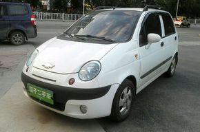宝骏乐驰 2012款 改款 1.0L 手动P-TEC舒适型