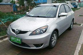 长安悦翔 2009款 三厢 1.5L 手动舒适型