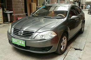 中华骏捷FSV 2011款 新锐版 1.5L 自动舒适型