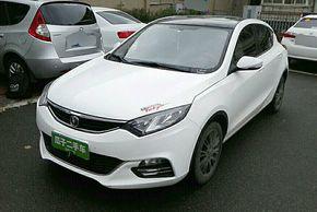 长安逸动 2013款 XT 1.6L 自动俊酷型 国V
