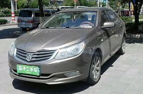 宝骏630 2012款 1.5L DVVT手动标准型