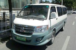 福田风景 2014款 2.0L快捷舒适型短轴版低顶4Q20M1