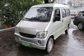 五菱之光 2010款 1.2L新版实用型长车身LAQ