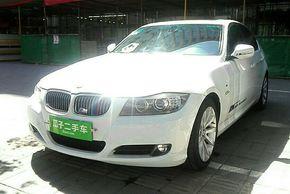 宝马3系 2011款 325i 时尚型