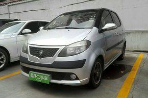 长安奔奔i 2008款 1.3L 手动豪华型
