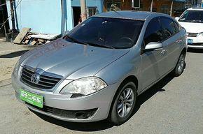 中华骏捷FSV 2011款 1.5L 手动舒适型