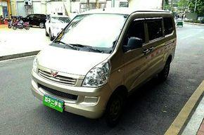 五菱荣光S 2015款 1.2LE 货运型
