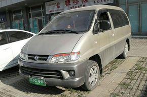 东风风行菱智 2014款 V3 1.5L 7座舒适型