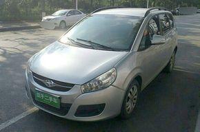 江淮瑞风M2 2011款 1.8L MT豪华型5座