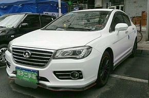 长城C50 2014款 升级版 1.5T 手动舒适型