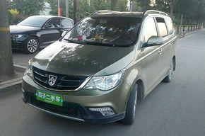 宝骏730 2014款 1.5L 手动标准型 5座