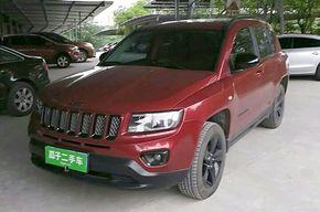 Jeep指南者 2014款 2.4L 四驱蛇行珍藏版(进口)