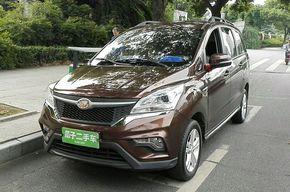 北汽幻速H3 2015款 1.5L 手动豪华型