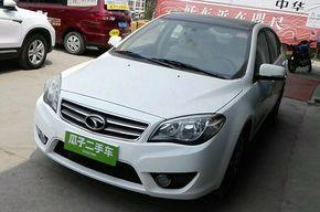 东南V6菱仕 2013款 1.5L 手动豪华版