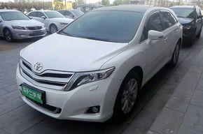 丰田威飒 2013款 2.7L 两驱豪华版(进口)