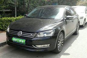 大众帕萨特 2013款 3.0L V6 DSG旗舰版