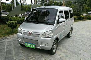 北汽威旺306 2011款 1.3L豪华型
