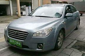 奔腾B50 2011款 1.6L 自动尊贵型