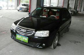 奇瑞旗云2 2012款 1.5L 手动舒适型