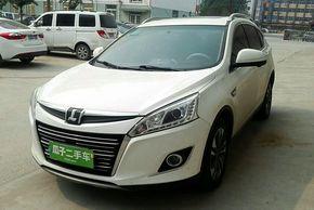 纳智捷优6 SUV 2016款 1.8T 智尊型