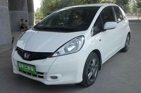本田飞度 2011款 1.3L 手动舒适版