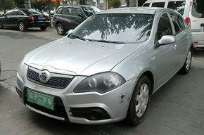中华骏捷FRV 2008款 1.3L 手动舒适型