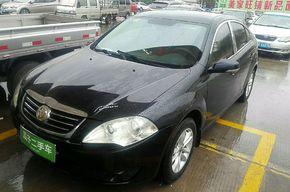 中华骏捷 2010款 1.6L 手动舒适型