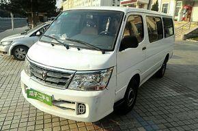 金杯海狮 2011款 2.0L第五代快运王豪华型4G19