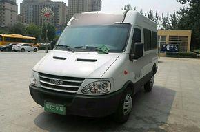 依维柯Power Daily 2012款 2.5T-A32基本型