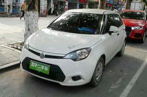 MG3 2013款 1.3L 手动舒适版