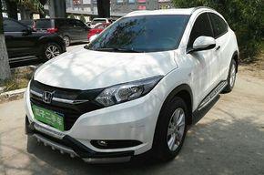 本田缤智 2015款 1.5L CVT两驱舒适型