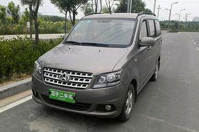 长安商用欧诺 2012款 1.3L标准型