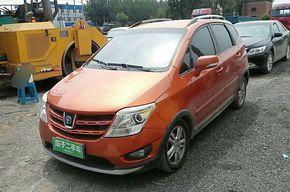 长安CX20 2011款 1.3L 自动运动版