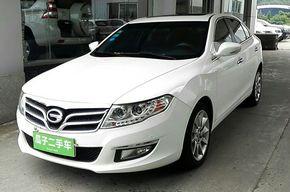 传祺GA5 2013款 1.8T 自动豪华版