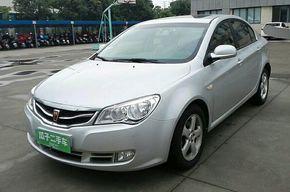荣威350 2010款 350C 1.5L 自动迅逸版