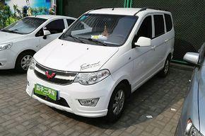 五菱宏光 2014款 1.2L S标准型