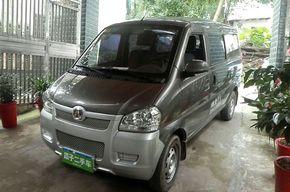 北汽威旺306 2013款 1.2L超值版 基本型7座A12国IV