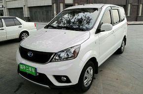 昌河M50 2015款 1.5L商务舱DAM15DL