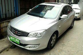 荣威350 2011款 350S 1.5L 手动迅捷版