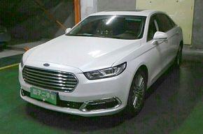 福特金牛座 2015款 EcoBoost 245 豪华型