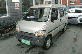 五菱之光 2010款 1.0L新版实用型短车身