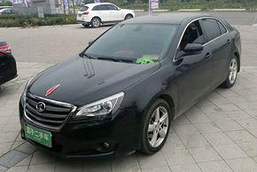 奔腾B90 2014款 1.8T 自动舒适型