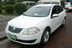 中华骏捷FSV 2010款 1.5L 手动舒适型