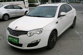 荣威550 2012款 550 1.8L 手动超值版