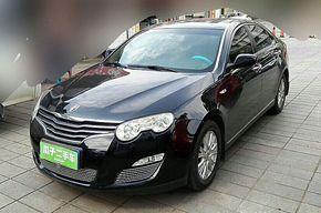 荣威550 2010款 550S 1.8L 自动启臻版