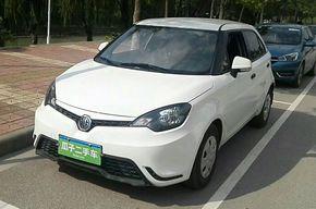 MG3 2016款 1.3L 手动舒适版