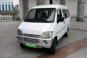 五菱之光 2008款 1.0L标准型