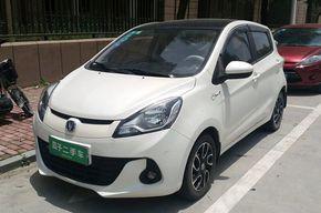 长安奔奔 2014款 1.4L 手动天窗型