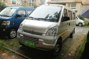 五菱荣光 2012款 1.2L加长基本型LJY